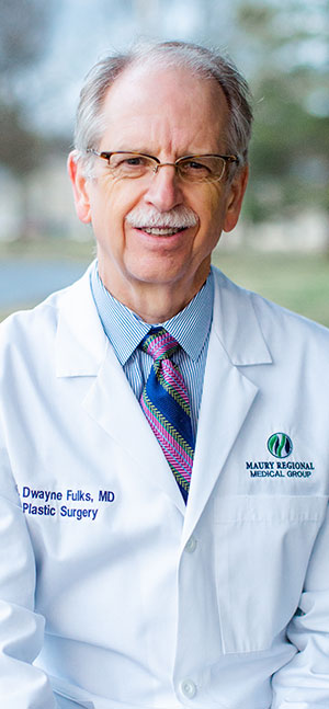 Dr K Dwayne Fulks Tennessee Plastic Surgeon